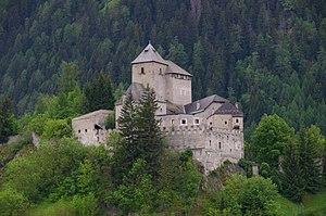 Reifenstein Castle - Reifenstein Castle