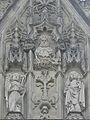 Reims (51) Cathédrale N.D. Façade nord 13.JPG