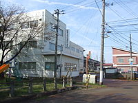 Remains of Shimo-Nagaoka Station 01.jpg