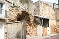 Remains of amphitheater, Poitiers 05.jpg
