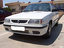 Renault 9 And 11 Wikipedia