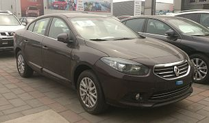 Renault Fluence facelift China 2014-04-24.jpg
