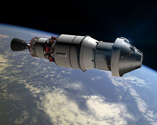 orion spacecraft - HD 3000×2400