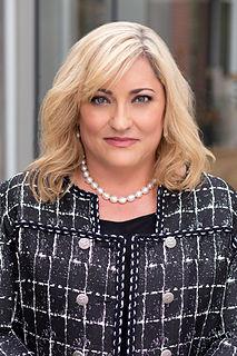 Renée James American businesswoman