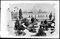 Reprodução de Fotografia - Assembléia Provincial e Câmara Municipal, Antiga Cadeia - Atual Praça - 01, Acervo do Museu Paulista da USP.jpg