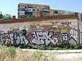 Restes de cases del carrer de Marxalenes 02.JPG