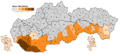 Results Slovak parliament elections 2010 MostHid.png