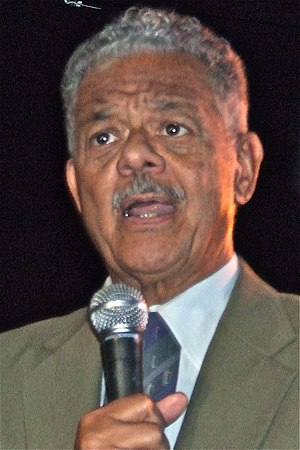 Robert C. Farrell - Image: Retired Los Angeles Council Member Robert Farrell 2012