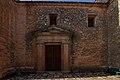 Retuerta, Iglesia de San Esteban, entrada fachada sur.jpg