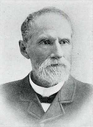 Reuben P. Boise - Image: Reuben Patrick Boise