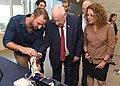 Reuven Rivlin opens the academic year at Ben-Gurion University, October 2017 (2972).jpg