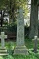 Reverse of John Ruskin's Grave - geograph.org.uk - 1231318.jpg