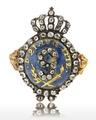 Revolutionsring, 1772-08-21 - Livrustkammaren - 98870.tif