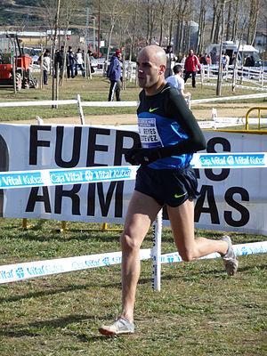 Reyes Estévez - Image: Reyes Estévez
