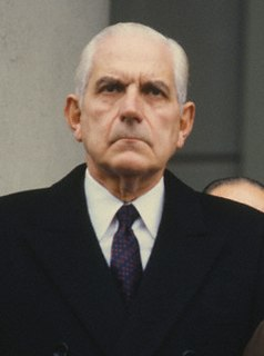 President of Argentina from 1982 until 1983