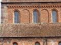 Rheinmünster, Klosterkirche Schwarzach, Langhaus, Obergaden Ri. Süden.jpg