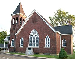 Rock Hill Presbyterian Church