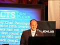 Rich Eisen hosts 2011 NFL Draft coverage for the NFL Network (5668473020).jpg