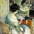Richard-emil-miller-1875-1943-reflections-1915.jpg