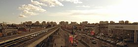 Richmond BC Skyline.jpg