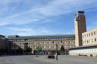 Rikshospitalet Gaustad 19jun2005.jpg