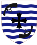 Rippon of Hexham Escutcheon.png