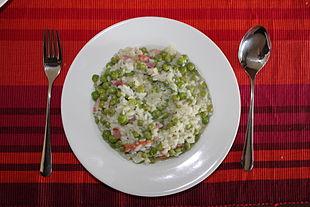 Cucina veneziana wikipedia for Piatti di cucina