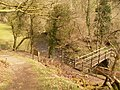 River Cennen footbridge - geograph.org.uk - 753108.jpg