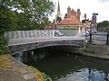 River Ock in Abingdon - geograph.org.uk - 549813.jpg