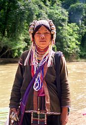 Brides From Laos