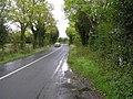 Road at Comastuck - geograph.org.uk - 1505528.jpg