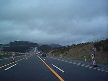 Autobahnbaustelle - gemeinfrei aus Wikipedia