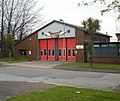 Roath Fire Station, Cardiff - geograph.org.uk - 1804513.jpg
