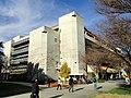 Robert D. Clark Hall (San José State University) - DSC03919.JPG