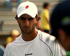 Robert Farah (COL) 2011 US Open.jpg