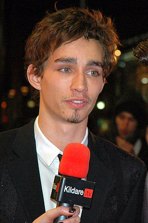 Nathan Young - Robert Sheehan's performance as Nathan has been well received.