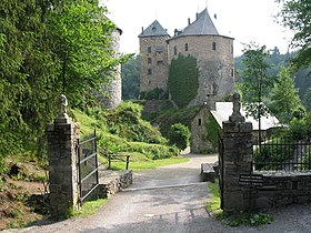 Image illustrative de l'article Château de Reinhardstein