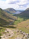Rocky path up Great Gable - geograph.org.uk - 1051928.jpg