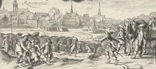 Roermond 1632