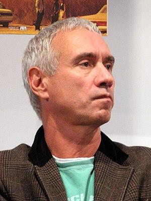 Schauspieler Roland Emmerich