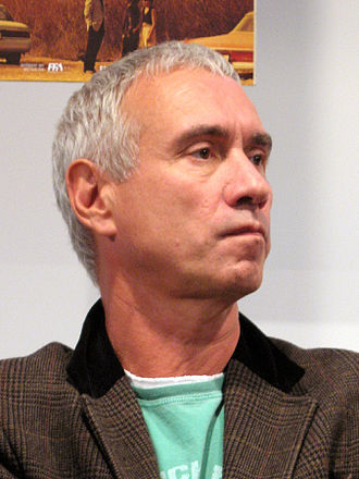 55th Berlin International Film Festival - Roland Emmerich, Jury President