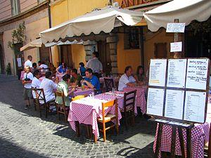 Rom Reiseführer Auf Wikivoyage