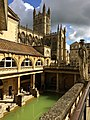 Roman Baths - Bath, Somerset 1.jpg