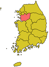 Roman Catholic Diocese of Suwon.png