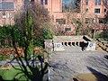 Roman Gardens, Chester - geograph.org.uk - 741525.jpg