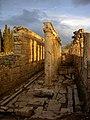 Roman Latrine, Pamukkale, Turkey2.jpg