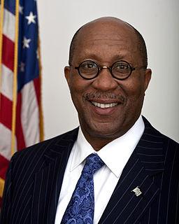 Ron Kirk American politician