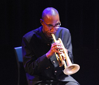 Ron Miles American trumpeter, cornetist and composer