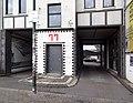 Ronsdorfer Straße 77a, Toreinfahrt, Düsseldorf-Flingern Süd.jpg