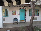 Room 40 at the El Rey Inn, Santa Fe NM.jpg
